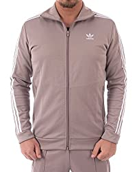 Adidas Originals Jacket Men Bb, Men, Cw1255, Vapgre, S