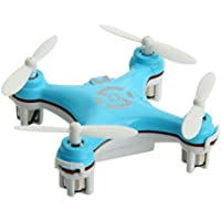 niceEshop TM Mini 2.4g 4 Channel 6 Axis LED RC Quadcopter Airplane Drone - Compare prices on radiocontrollers.eu