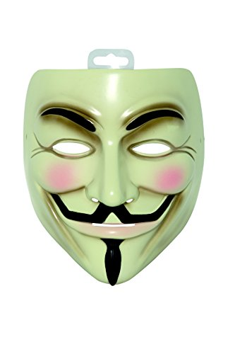(V For Vendetta Maske)