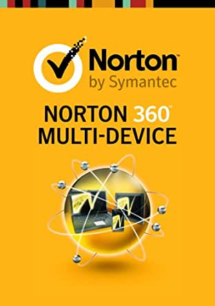 Norton 360 2013 - Multi Device (3 Devices) [Download]
