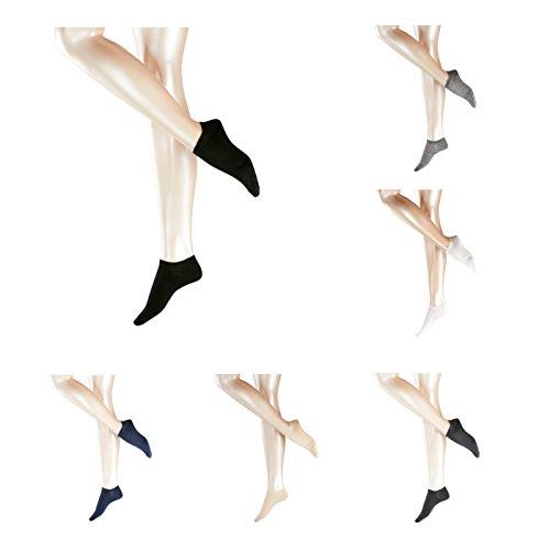 Falke Women's Active Breeze Ankle Socks