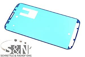 NG-Mobile Samsung Galaxy Mega 6.3 GT-i9205 i9200 Kleber Touchscreen Glas / Rahmen
