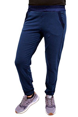 Pantalone felpa DEHA donna