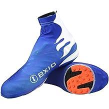 Cubrezapatillas Ciclismo Carretera, Cubierta de Zapatos Ciclismo para Deportes al Aire Libre Zapatillas Calzado Bota