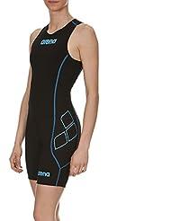 arena Damen Triathlon Einteiler Powerskin ST Rückenreißverschluss