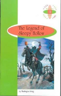 Legend Of Sleepy Hollow 1 ESO