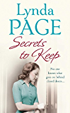 Secrets to Keep