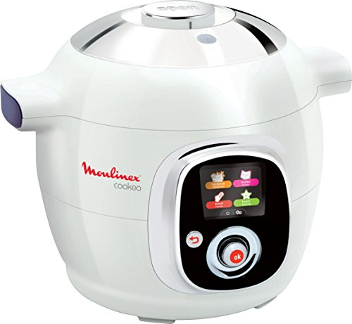 Moulinex Multicooker Intelligentes