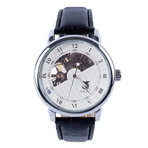 Sektor halbautomatische mechanische Uhr Mode-Luxus-Armbanduhr Halbautomatische mechanische Uhr