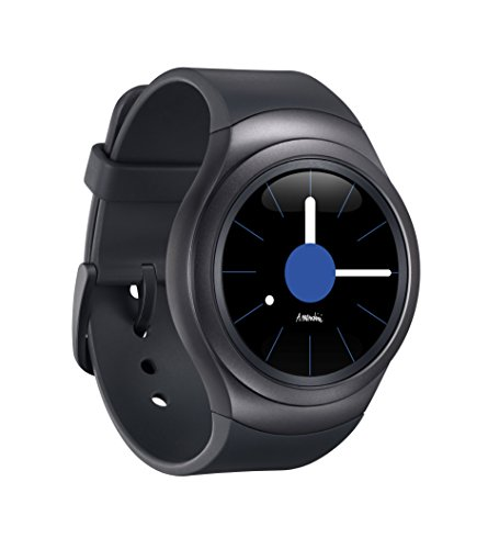 Samsung Gear S2 R720 Bluetooth Smartwatch Grey