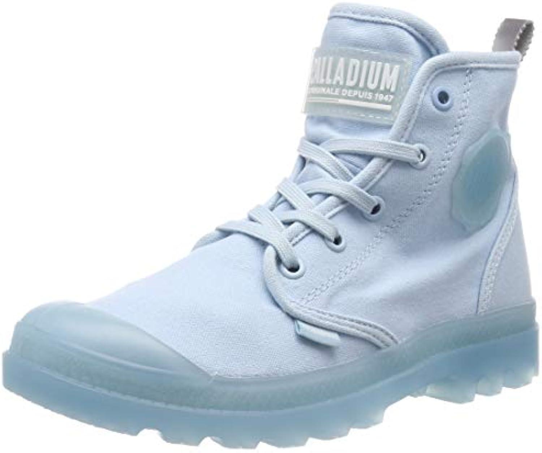 48dfa4cae430f0 Palladium Pampalicious W, scarpe da ginnastica a Collo Collo Collo Alto  Donna   Qualità Eccellente