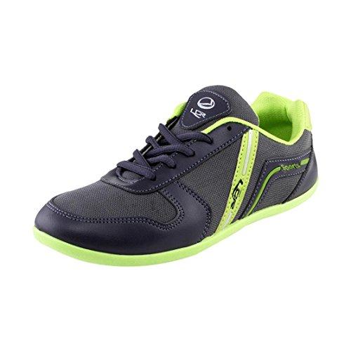 Lancer Men's ER-9 DGR/PGN Mesh Running Shoes 10 UK
