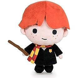 """Harry Potter - Peluche 8'66""""/ 22cm Ron Weasley Ministerio de Magia, el Mejor Amigo de Harry Calidad Super Soft"""