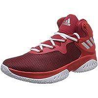 adidas Explosive Bounce, Zapatillas de Baloncesto Unisex Adulto