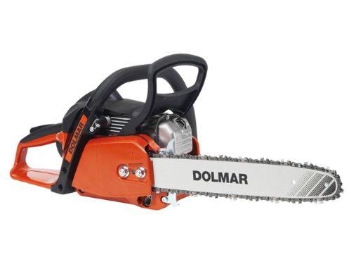 Dolmar 700125002 Tronçonneuse à essence PS-35C 40 cm
