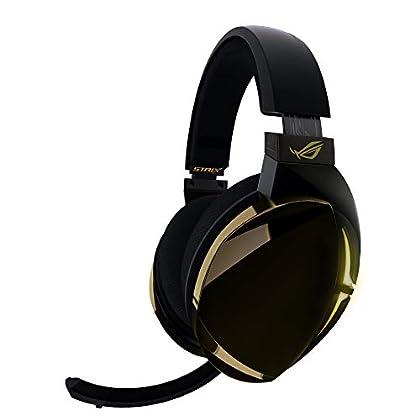 Asus ROG STRIX FUSION 700 - Auriculares gaming ...