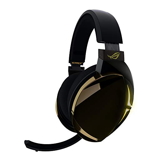 Asus ROG STRIX FUSION 700 - Auriculares gaming para PC, consolas y dispositivos...