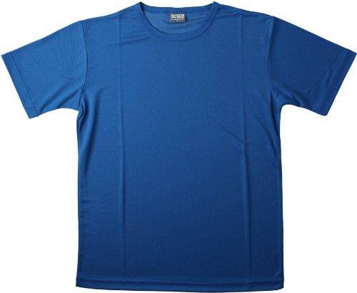 Oltees basic t-shirt fonctionnel Orange - Orange
