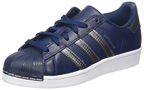 le meilleur limpide en vue aliexpress Adidas Superstar J Basket Mode Enfants