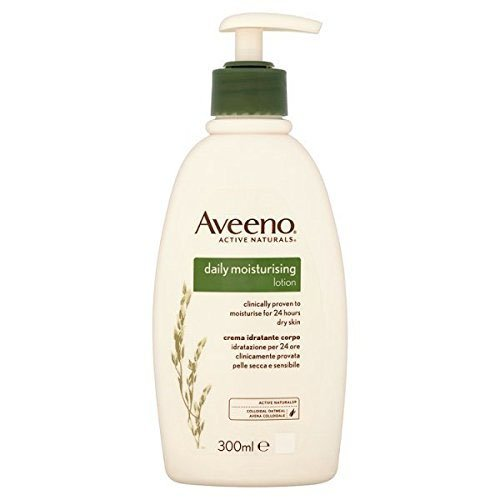 Aveeno Daily Moisturising Lotion 300 ml [Packaging May Vary]