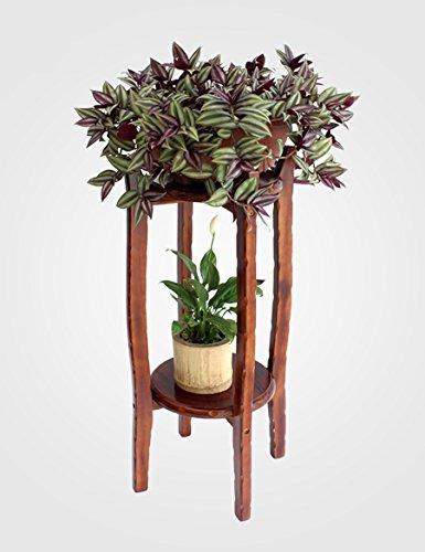 supporto-vaso-di-fiori-soggiorno-di-legno-solido-fiore-rack-di-legno-solido-hanging-blu-verde-fiore-