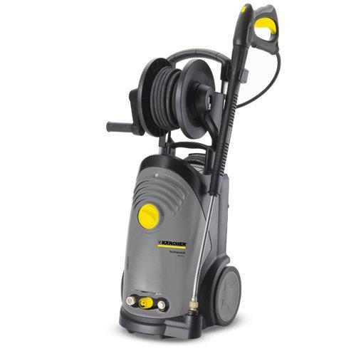Kärcher Hochdruckreiniger - HD 6/15 CX Plus, Fördermenge 230 – 560 l/h - Gewicht 28 kg - Dampfdruckstrahler Kärcher Reinigungsgerät Reinigungsmaschine