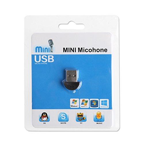 Nankod mini mikrofon tragbare hohe empfindlichkeit omni-direktionale telefon leichte 3,5mm jack usb-stecker für ipad smartphone Usb-telefon-jack