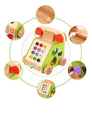 D Simulación Digital Del Coche Multifunción Aote Teléfono rdBosCtQxh
