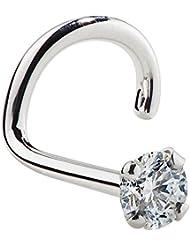 platin piercing