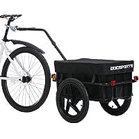 didio Sport transportanhänger bicicleta colgante mano carro 20315