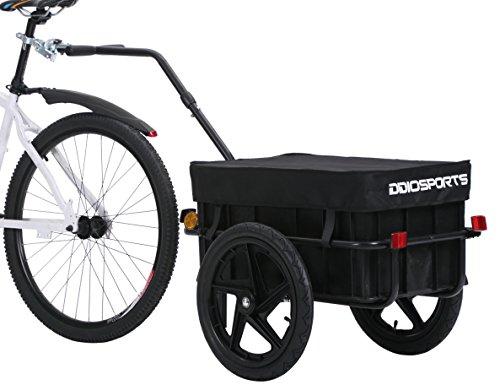 Didiosport transportanhänger Fahrradanhänger Handwagen 20315