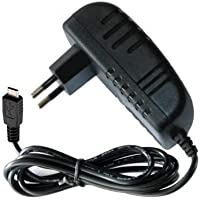 Top Chargeur- Adattatore di alimentazione, caricatore 5 V, 2 A, 2000 mA Micro USB per tablet Huawei MediaPad M1 / M2…