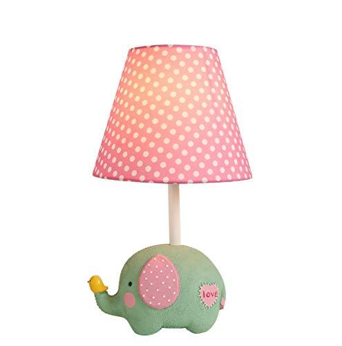 Elephant Design Lamp E27 Mesa De Noche Lámpara De Mesa Lámpara De...