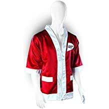GREEN HILL Boxing Corner Jacket (Red, XL)