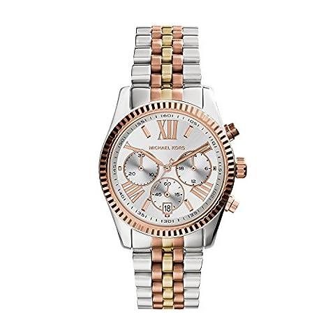 Michael Kors Damen-Uhren MK5735