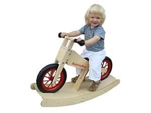 Draisienne à bascule BambinoBike nature Vélo Enfant