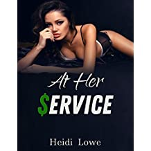 At Her Service (Service Girl Chronicles Book 1) (English Edition)