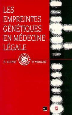 Les empreintes génétiques en médecine légale