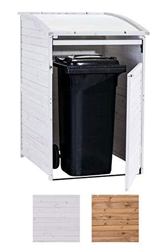 KHW Mülltonnenbox 120,