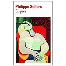 Fugues de Philippe Sollers ( 2 janvier 2014 )