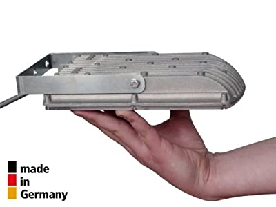 BIOLEDEX LED Fluter ASTIR 30W 2000 Lumen 80° Weiss