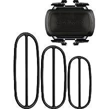 Garmin sensor de cadencia - negro 2017