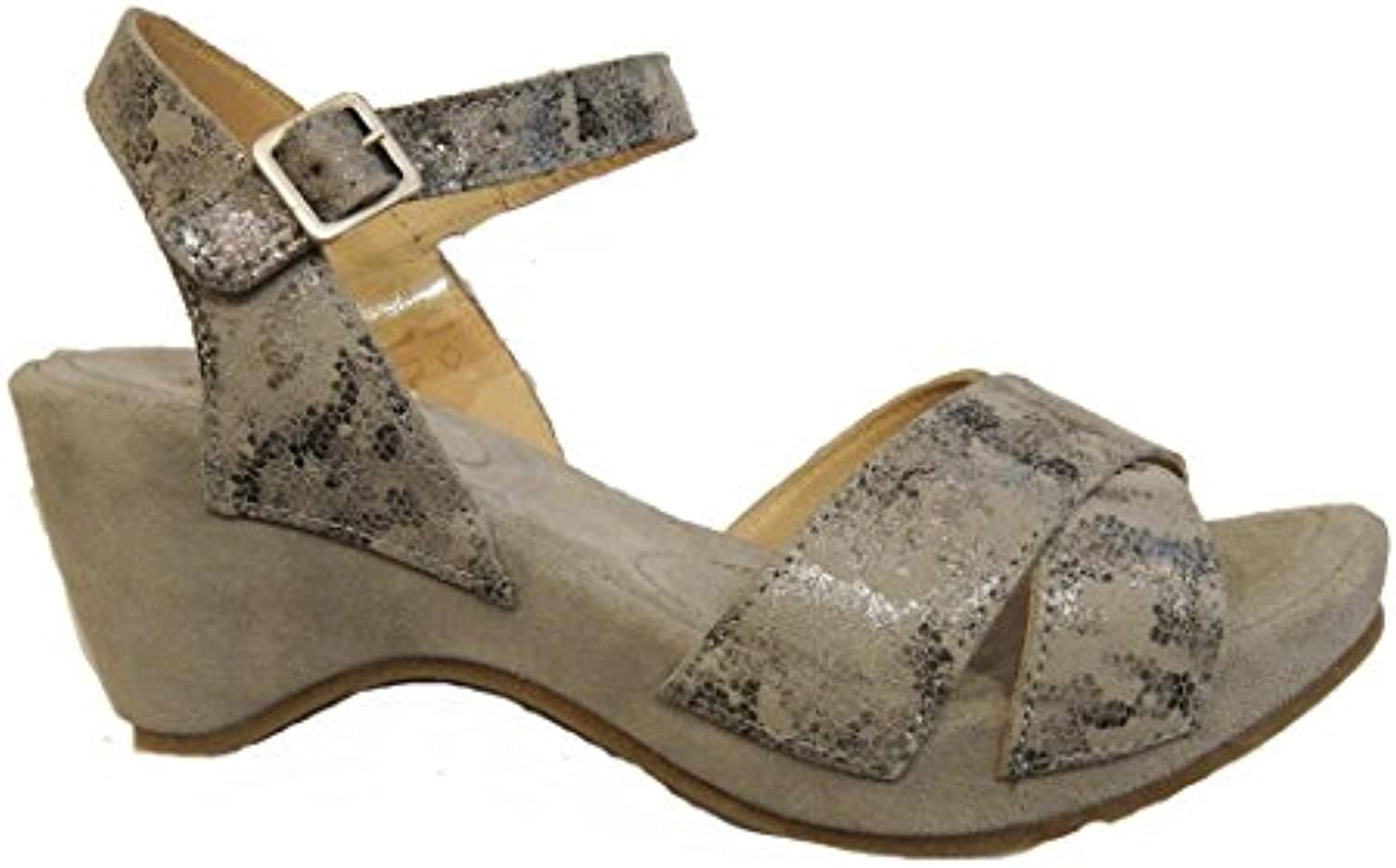 FitFlop Womens The Skinny Synthetic Sandals -