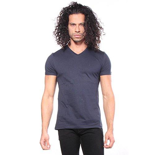 BOSS Hugo C-canistro 80 T-Shirts V-Neck XL Herren -
