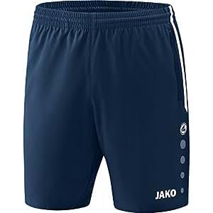 JAKO Herren Short Competition 2.0 Marine 3XL