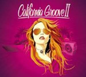 California Groove 2 (Coffret 4 CD)