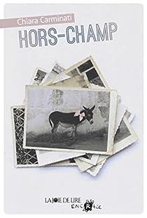 Hors-champ par Carminati