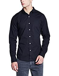 Levis Mens Casual Shirt (6920028066311_36325-0002_XX-Large_Black)