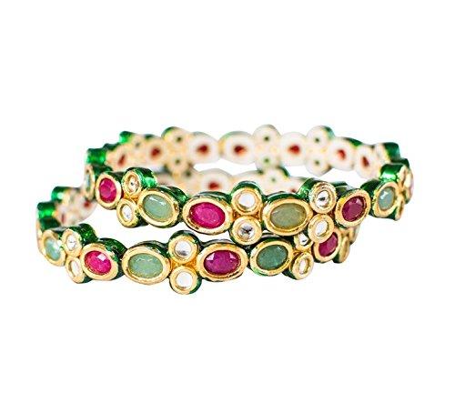 styledeco-progettista-kundan-braccialetto-oro-placcato-donne-gioielli-etnico-braccialetto-multicolor