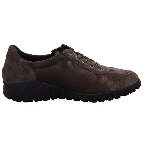 femme Chaussures pour H89001 200 à 079 Vert de Waldläufer ville lacets zOBqaRnn